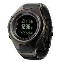 Suunto X6M all black Limited Edition